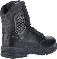 Magnum Strike Force 8.0 Boots Safety Black